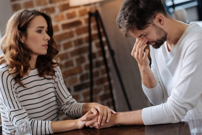 12 Signs of a Cheating Spouse - InformationPeg.com